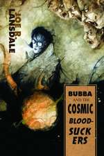 Bubba and the Cosmic Blood-Suckers / Bubba Ho-Tep