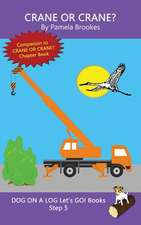 Crane Or Crane?