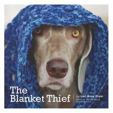 The Blanket Thief