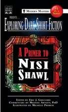 Exploring Dark Short Fiction #3