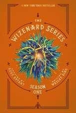 The Wizenard Series: Season One, Collector's Edition: Granity Studios ( Wizenard #2 )