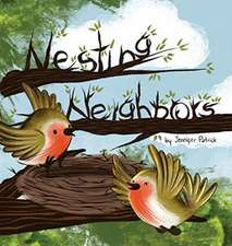 Nesting Neighbors