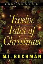 Twelve Tales of Christmas