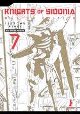 Knights Of Sidonia, Master Edition 7