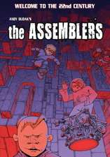 The Assemblers