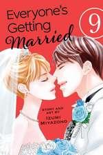 Everyone's Getting Married, Vol. 9