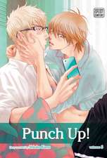 Punch Up!, Vol. 5