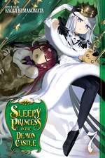 Sleepy Princess in the Demon Castle, Vol. 7