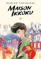 Maison Ikkoku Collector's Edition, Vol. 3