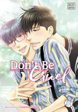 Don't Be Cruel, Vol. 9
