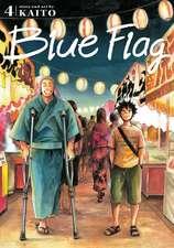 Blue Flag, Vol. 4