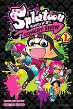 Splatoon: Squid Kids Comedy Show, Vol. 1