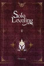 SOLO LEVELING VOL 2 NOVEL