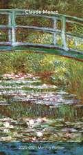 Monet, Claude 2020 Pocket Planner