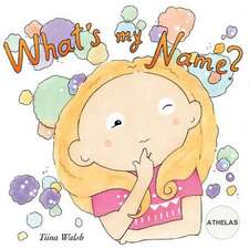 What's My Name? Athelas