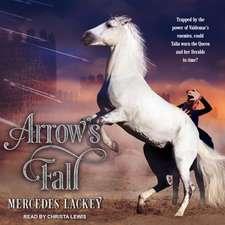 Arrowas Fall