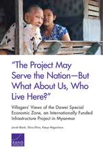 PROJECT MAY SERVE THE NATIONBUPB