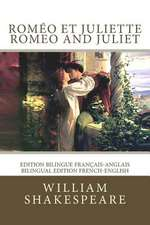 Romeo Et Juliette / Romeo and Juliet