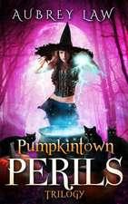 Pumpkintown Perils