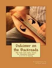 Dulcimer on the Backroads
