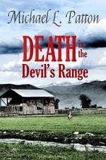Death in the Devil's Range