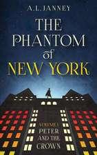 Phantom of New York