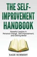 The Self-Improvement Handbook