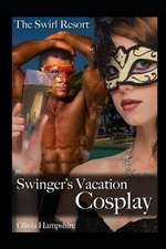 The Swirl Resort, Swinger's Vacation, Cosplay