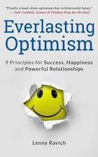 Everlasting Optimism