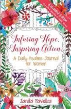 Infusing Hope, Inspiring Action