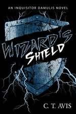 Wizard's Shield