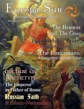 Europa Sun Issue 2