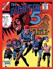 Fightin' Five #38