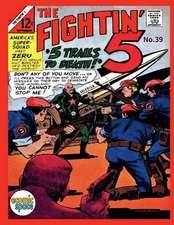Fightin' Five #39
