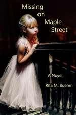 Missing on Maple Street