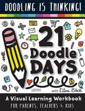 21 Doodle Days