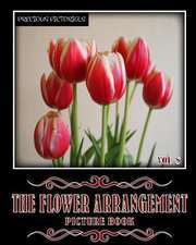 Precious Pictorials the Flower Arrangement Picture Book Vol. 08