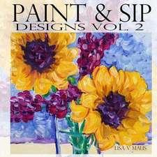 Paint & Sip Designs