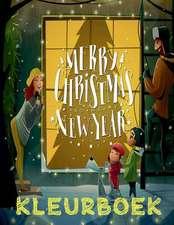 ✌ Vrolijk Kerstfeest Kleurboek ✌ Kleuring Voor Kinderen ✌ (Kleurplaten Voor Kinderen)