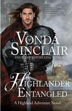 Highlander Entangled