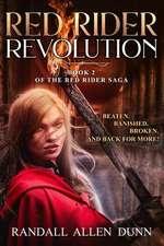 Red Rider Revolution