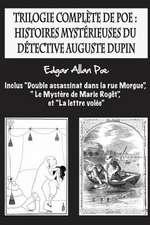 Trilogie Complete de Poe