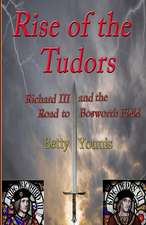 Rise of the Tudors