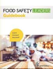 Food Safety Leaders Guidebook