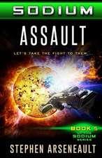 Sodium Assault