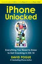 iPhone Unlocked