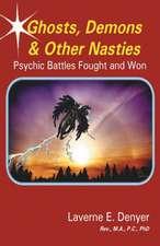 Ghosts, Demons & Other Nasties