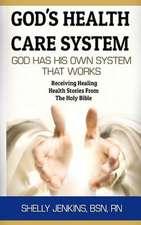 God's Health Care System