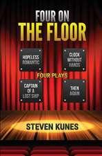 Four on the Floor