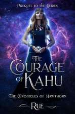 The Courage of Kahu